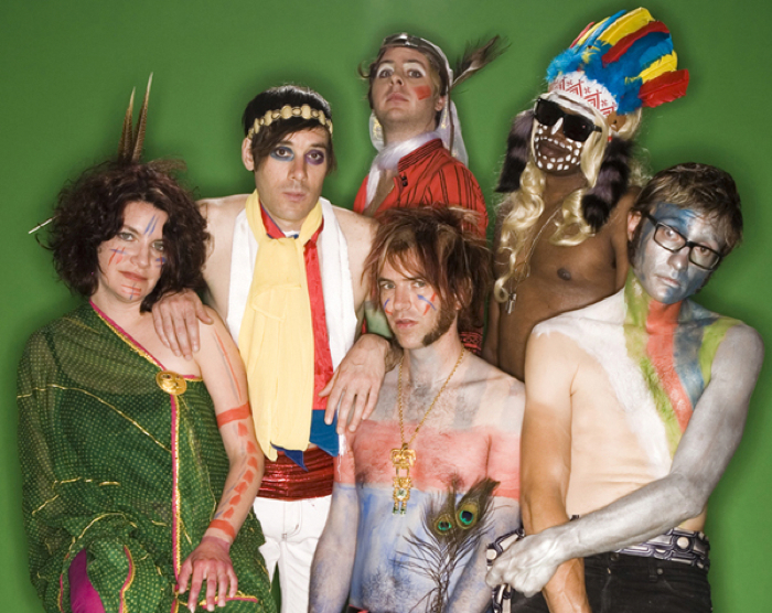of Montreal: Sex Karma ft. Solange Knowles